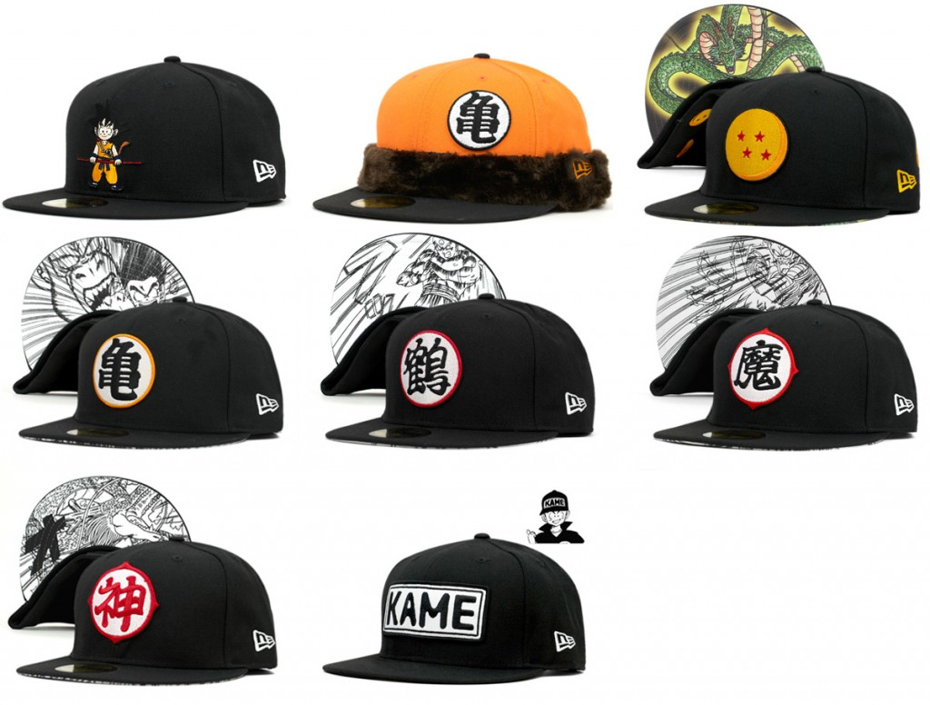 Dragon Ball x New Era  837748e81e1